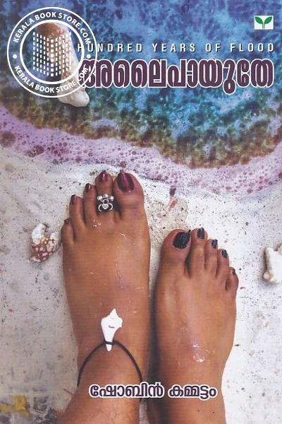 Image of Book Alaipayuthe