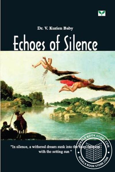 Cover Image of Book Echoes of Silence