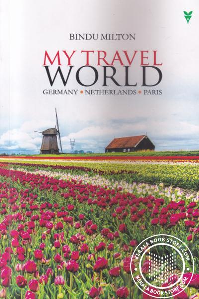 Cover Image of Book My Travel World