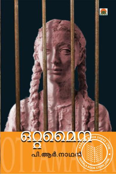 Cover Image of Book Ottamina