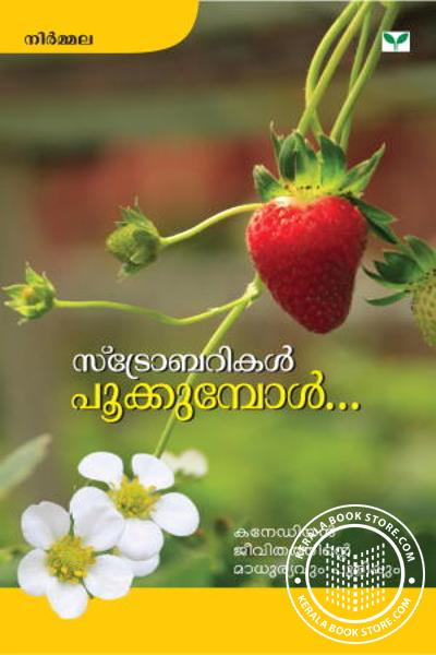 Strawberry Pookkumbol