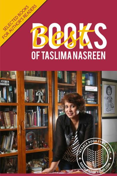 inner page image of Best Books of Taslima Nasrin