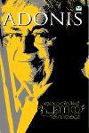Thumbnail image of Book അഡോണിസിന്റെ പ്രണയ കവിതകള്