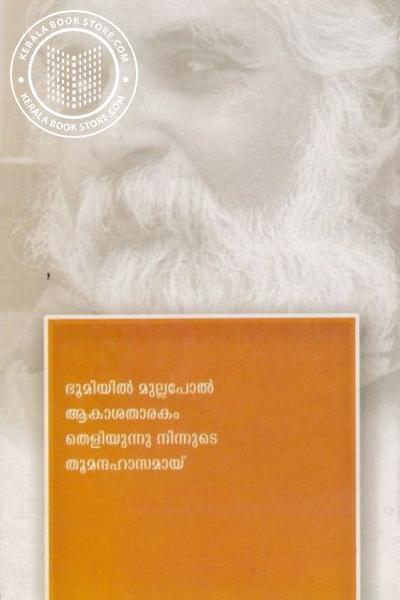 back image of നിത്യചൈഹന്യനാദം