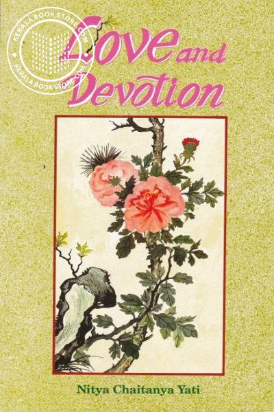 Cover Image of Book Love and Devotion