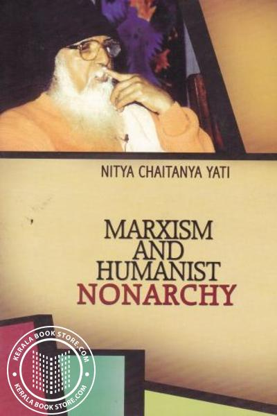 Cover Image of Book Marxism and Humanist Nonarchy