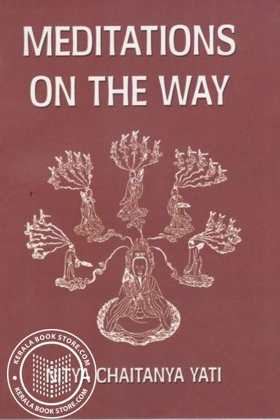 Cover Image of Book Meditations on the Way