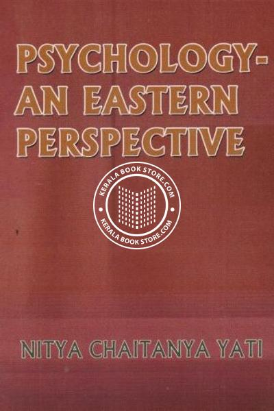 Cover Image of Book Psychology an Eastern Perspective