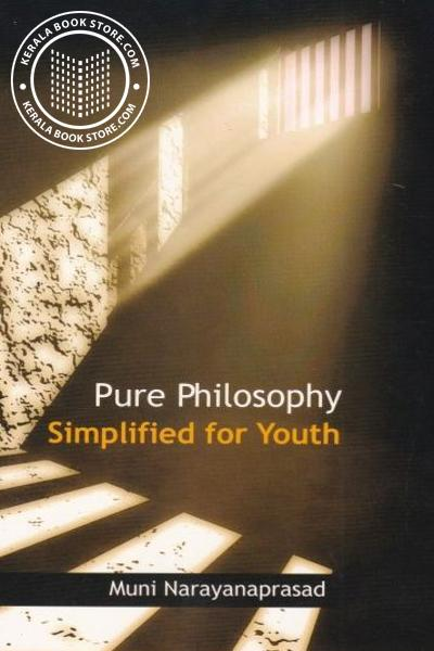 Cover Image of Book Pure Philosophy Simplified for Youth