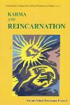 Thumbnail image of Book Karma and Reincarnation