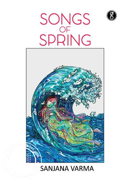 Image of Book Songs of Spring