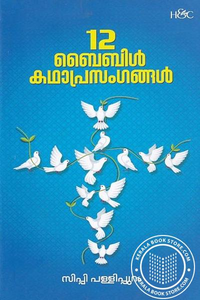 Cover Image of Book 12 ബൈബിള് കഥാപ്രസംഗങ്ങള്