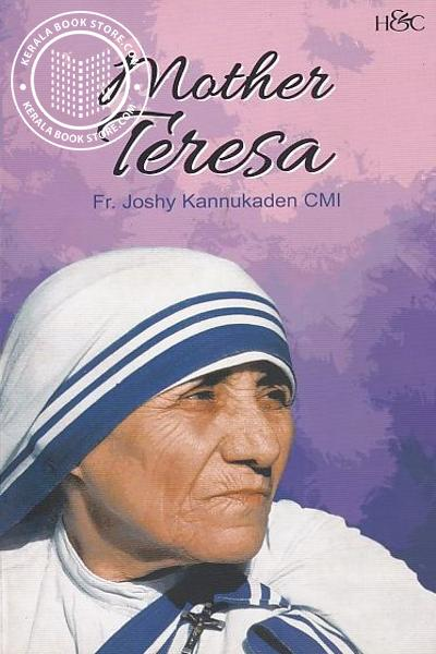 Image of Book Mother Teresa