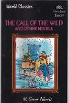 Thumbnail image of Book The Call of the Wild and Other Novels