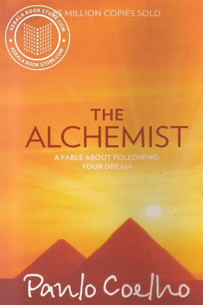 Cover Image of Book The Alchemist