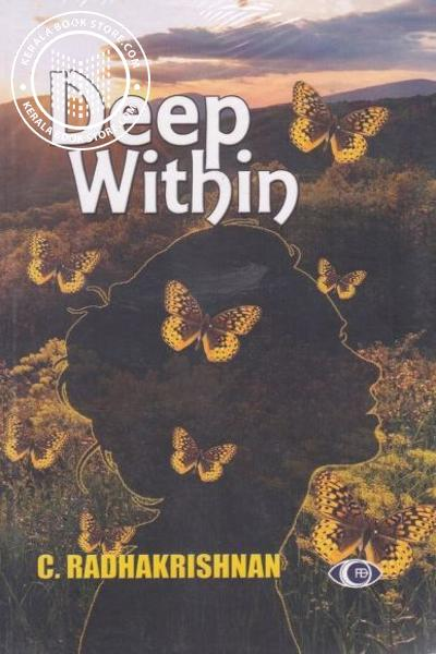 Cover Image of Book Deep Within