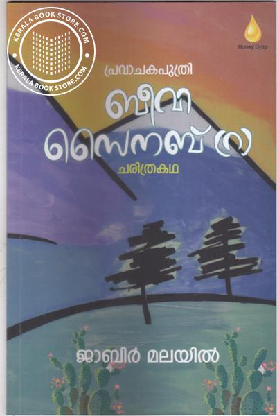 Cover Image of Book Beena Sainab