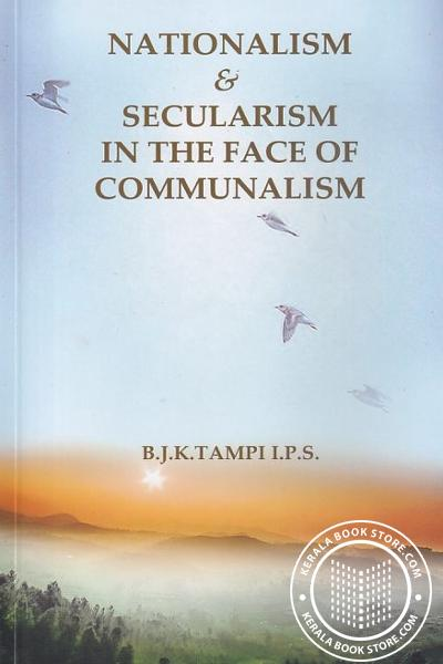 Cover Image of Book Nationalism Secularism In The Face of Communalism
