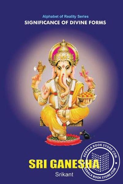 Cover Image of Book Sri Ganesha