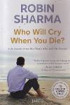 Thumbnail image of Book Who Will Cry When You Die