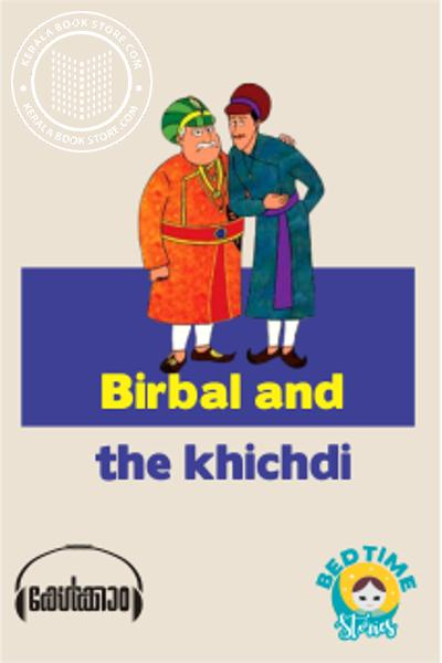 Cover Image of Book The Birbal and the Khichdi
