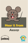 Hear It from Aesop
