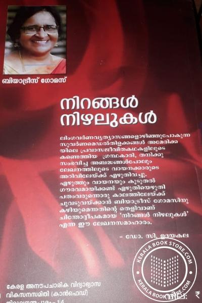 back image of നിറങ്ങള് നിഴലുകള്
