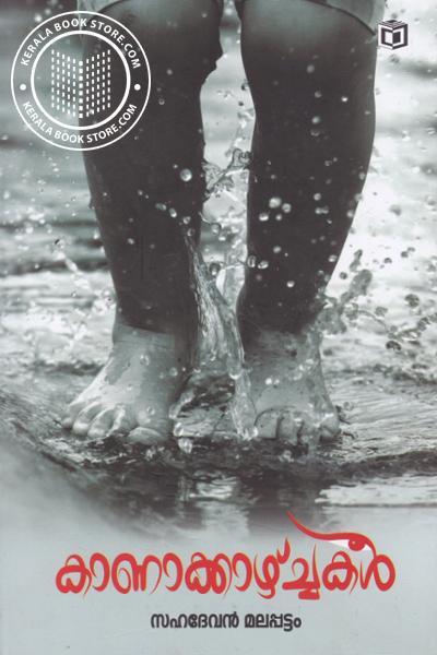 Image of Book kanakazhachakal