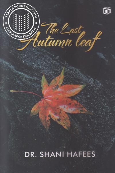 Cover Image of Book The Last Autumn Leaf