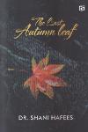 Thumbnail image of Book The Last Autumn Leaf
