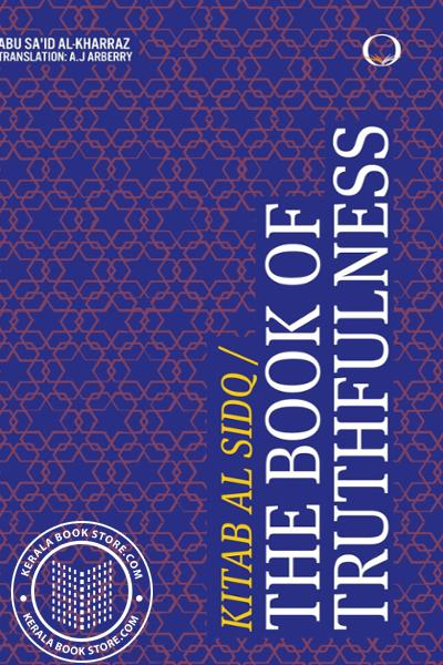 Cover Image of Book The Book Of Truthfulness