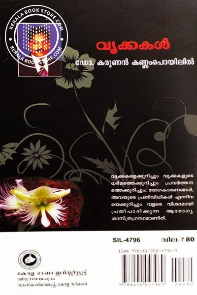 back image of വൃക്കകള്