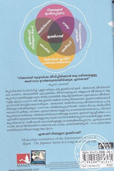 back image of ഇക്കിഗായ്