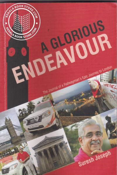 Cover Image of Book A Glorious Endeavour
