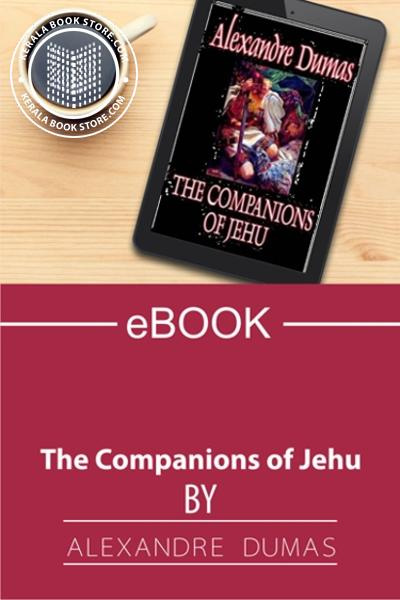 Cover Image of Book Companions of Jehu
