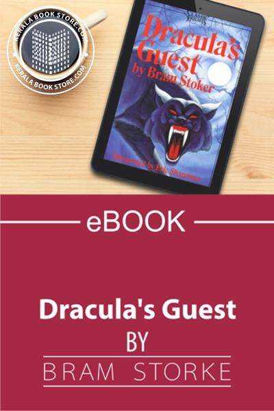 Cover Image of Book Draculas Guest