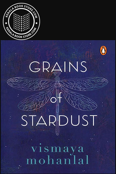 Cover Image of Book Grains Of Stardust