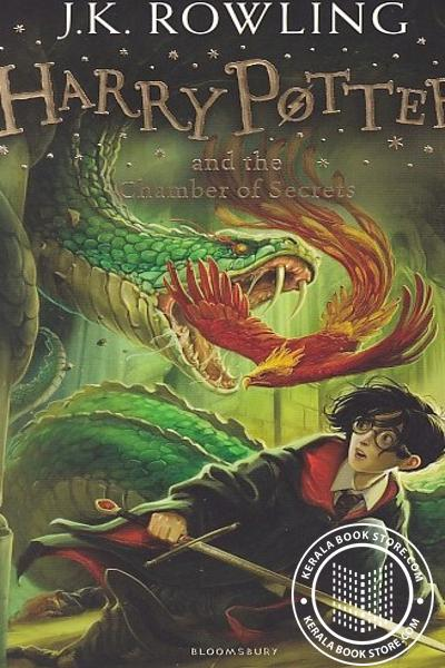 Cover Image of Book Harry Potter and the Chamber of Secrets Part 1