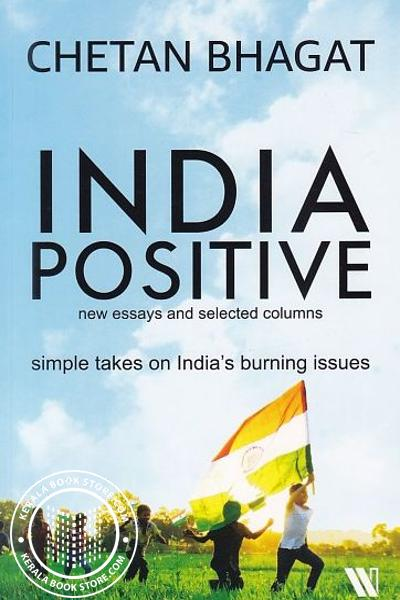 Image of Book India Positive