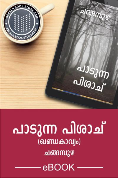 Cover Image of Book Padunna Pishach