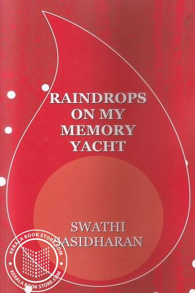 Cover Image of Book Raindrops On My Memory Yacht