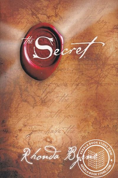 Cover Image of Book Secret