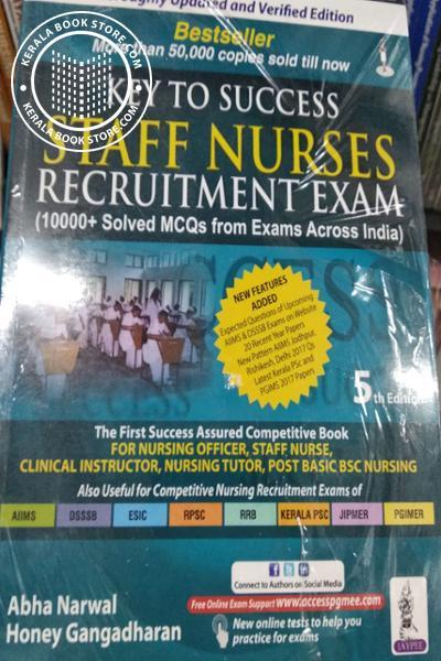 Image of Book Staff Nurses
