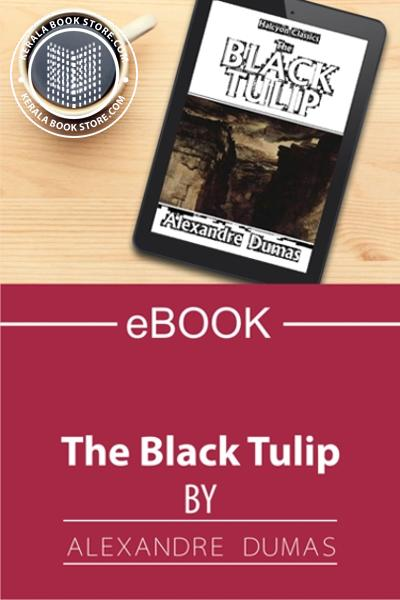 Cover Image of Book The Black Tulip