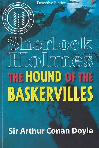 Cover Image of Book The Hound of the Baskervilles