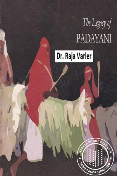 Cover Image of Book The Legacy Padayani