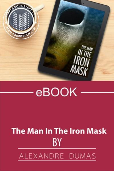 Cover Image of Book The Man in the Iron Mask