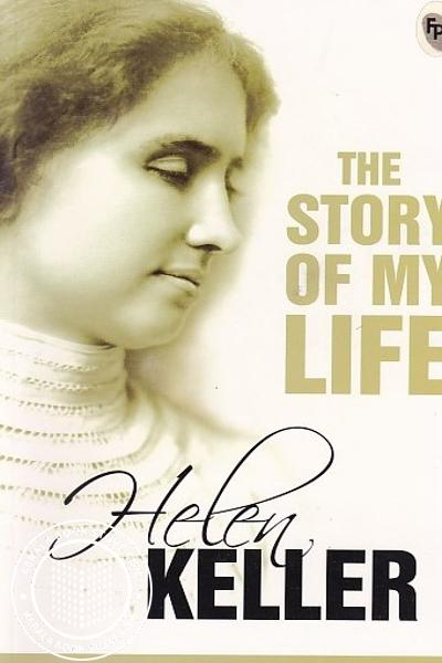 Cover Image of Book The Story of My Life