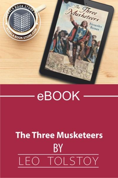 Image of Book The Three Musketeers