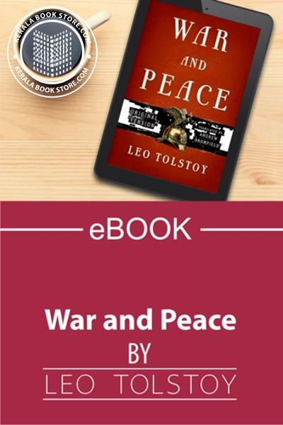 Cover Image of Book War and Peace